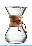 Chemex Coffee Brewer 6 Cup CM-6A