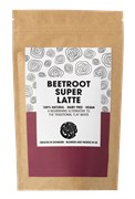Hello Good Sip Beetroot Super Latte